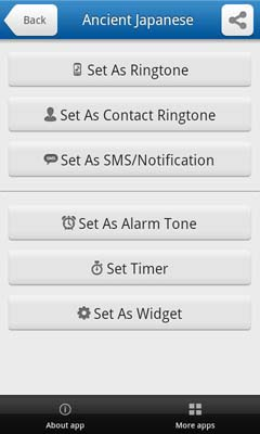 alarm sounds amp ringtones