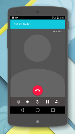 Android L Theme – CM11 v3.s