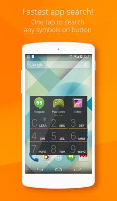 AppDialer Pro–fast app search v4.6.1