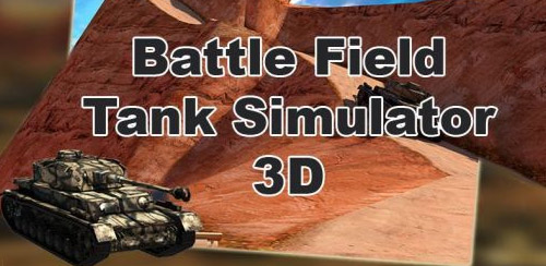 Battle Field Tank Simulator 3D v1.0