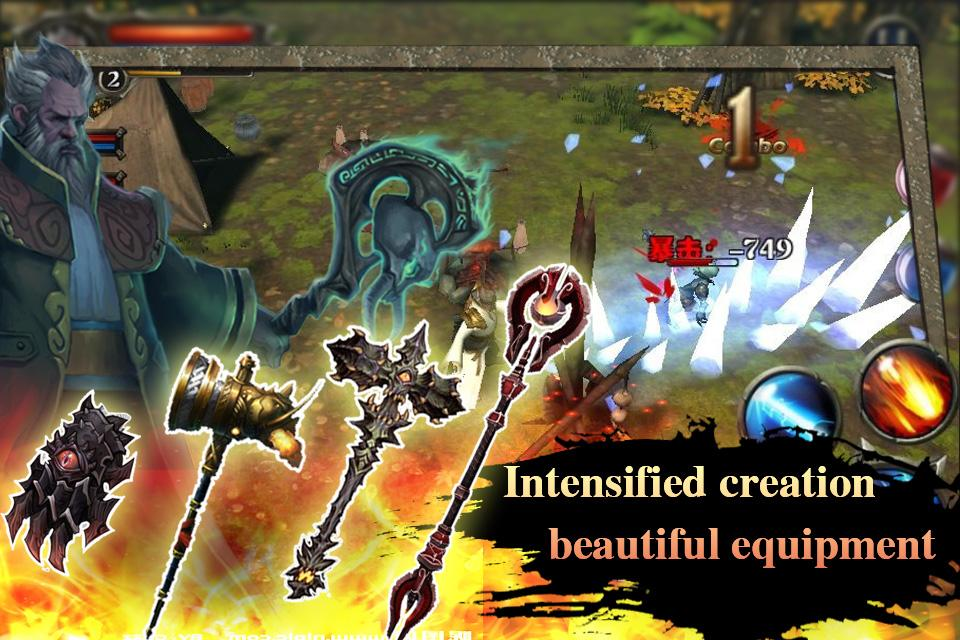 Battle Of The Saints II v1.0.1 – Unlimited