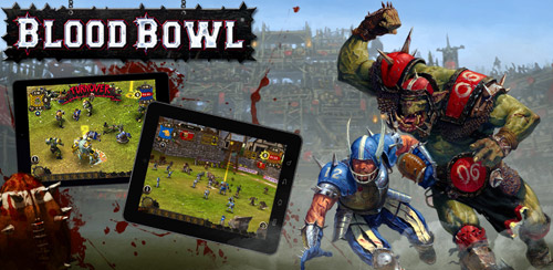 Blood Bowl v3.1.8.0 + data