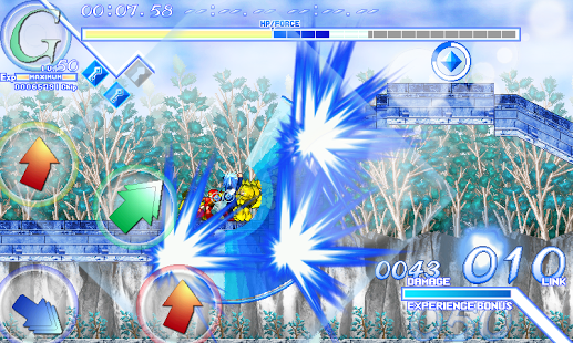 Bluest -Fight For Freedom- v2.1.8