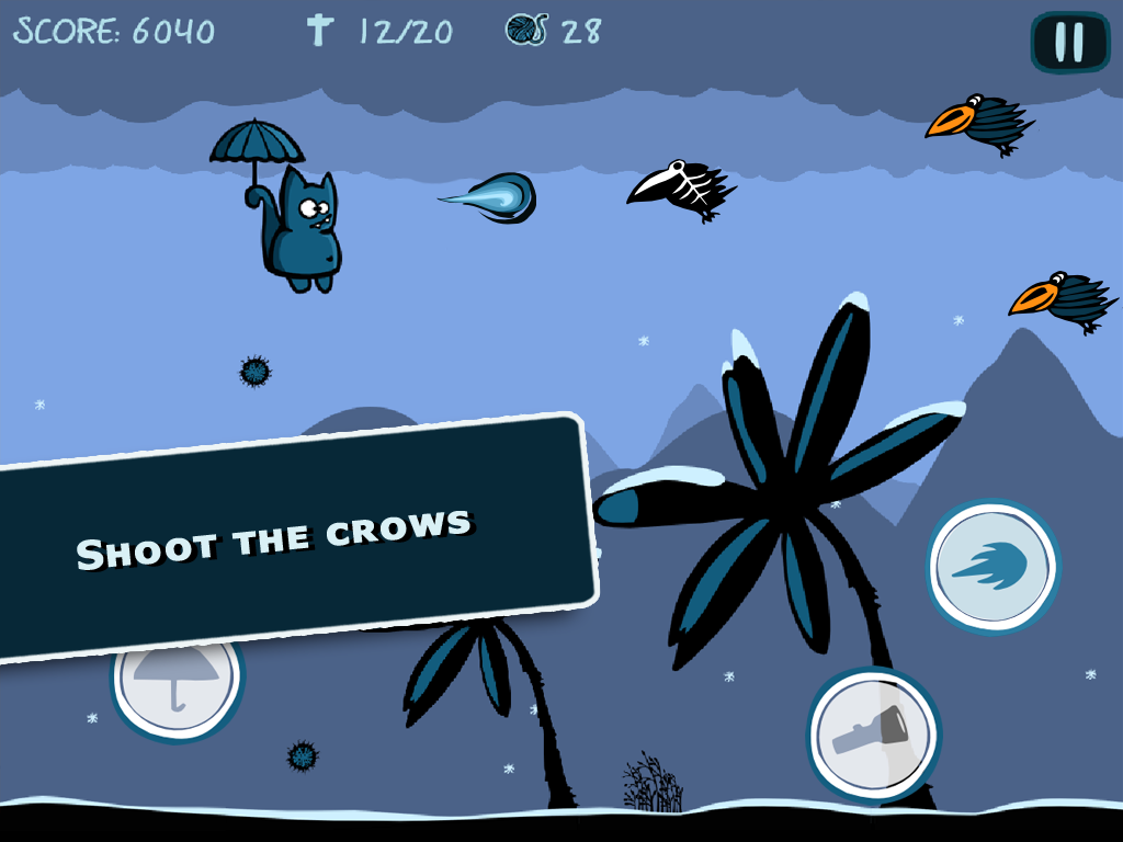 Bronko Blue, the kitten copter v1.1.2