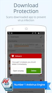 CM Browser – Fast & Secure v5.20.70