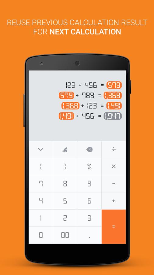 Calc+ ★ Powerful calculator v1.0.6 build 11