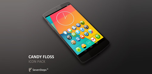Candy-Floss-Theme--Icon-Pack