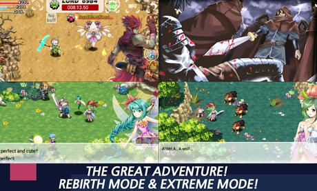 Chroisen2 – Classic styled RPG v1.0.0 – Unlimited