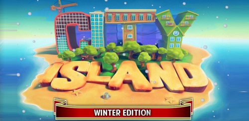 City Island: Winter Edition v2.20.2 – Unlimited