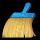 نرم افزار بهینه ساز و پاکسازی اندروید Clean Master- Space Cleaner & Antivirus v7.0.1 build 70016937