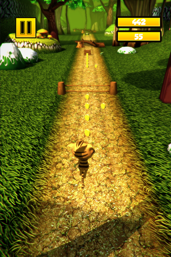 Critter Run v1.5 – Unlimited
