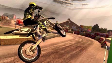 Dirt Rider™ v2.1 + data