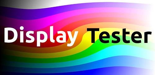 Display Tester Pro v4.06