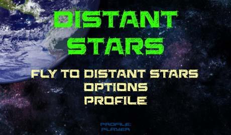 Distant stars v1.0.14