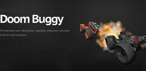 Doom-Buggy-3D-Racing