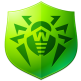 Dr.Web v.9 Anti-virus Life lic v9.02.3