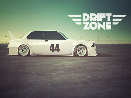 Drift Zone v1.1.1