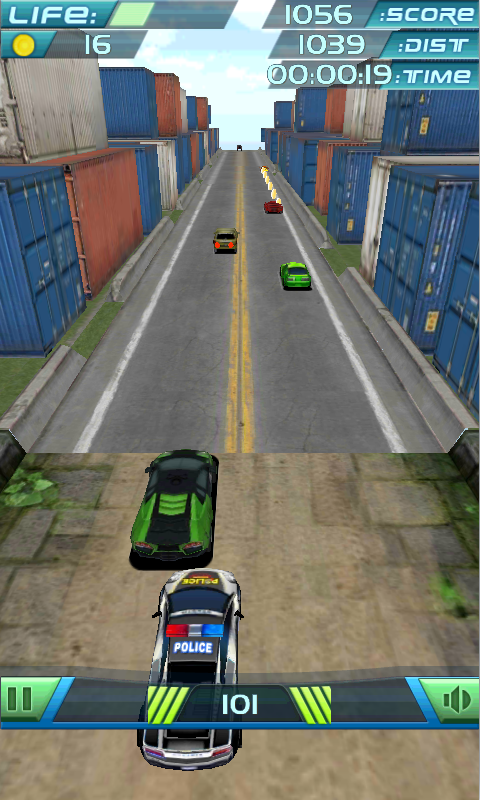 Drive Angry Racing 2 v1.5 – Unlimited