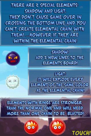 Elemental Galaxy v1.3.0