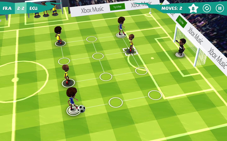 Find a Way Soccer v1.2