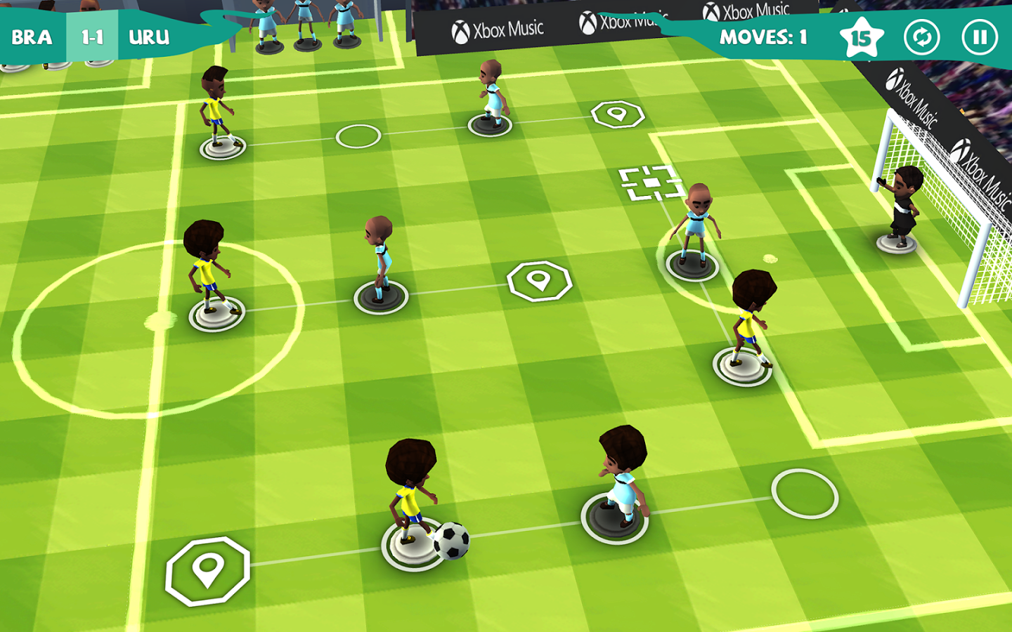 git football game full - HD 1440×900