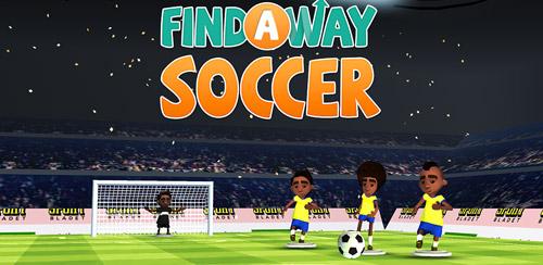 Find-a-Way-Soccer