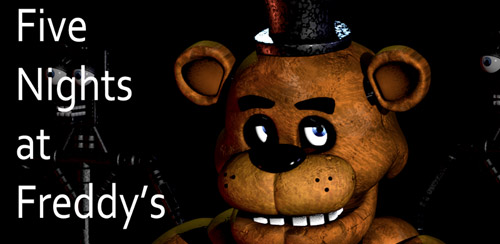 Five Nights at Freddy's v2.0
