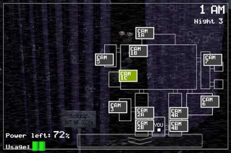 Five Nights at Freddy's v1.4
