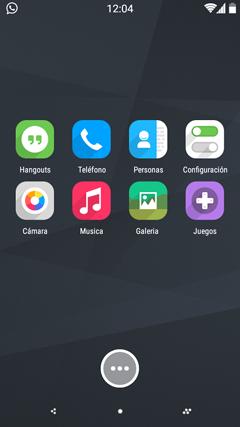 Flui IconPack iOs v1.5.6
