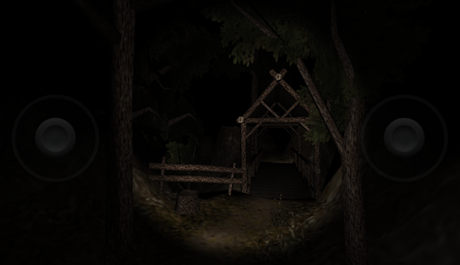 Forest 2 v0.6 – Unlimited