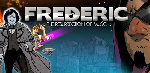 Frederic Resurrection of Music v2.4 + data