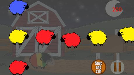 Free the Sheeps v1.0