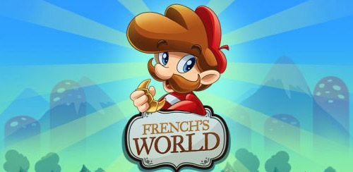 Frenchs World v1.0.8
