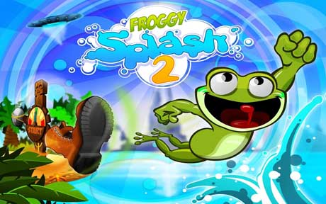 Froggy Splash 2 v1.0.0