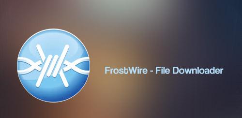 FrostWire – File Downloader v1.3.7