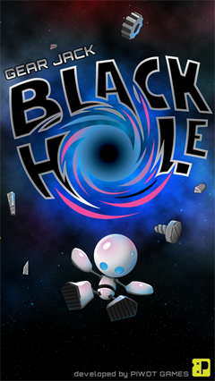 Gear Jack Black Hole v1.1.1