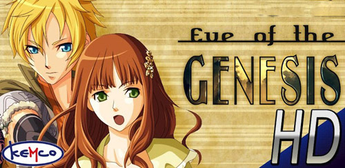 Eve of the Genesis HD v2.0.7