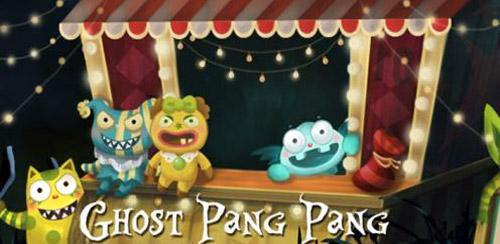 Ghost PangPang v1.0.0 + data