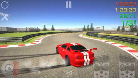 Gods of Drifting v1.1 – Unlimited + data