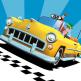Crazy Taxi™ City Rush v1.7.0 + data