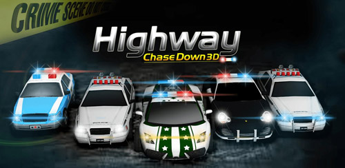 HIGHWAY-CHASE-DOWN-3D