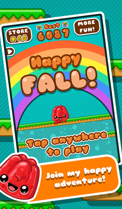 Happy Fall v1.2.3