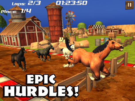 Horse Racing Derby v1.0