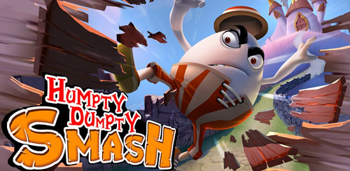 Humpty Dumpty Smash v1.3 – Unlimited