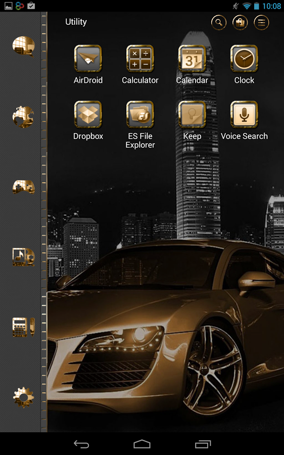 II Luxurious v2.16