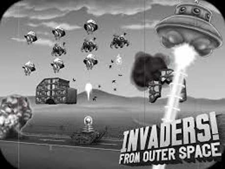 Invaders! From Outer Space v1.1