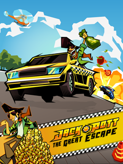 Jack Pott – The Great Escape v1.8