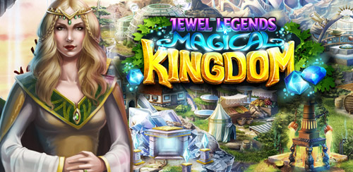 Jewel Legends: Magical Kingdom v1.0.32 + data