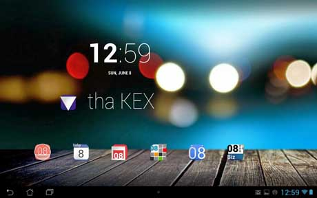 KEX – Icon Pack v3.5