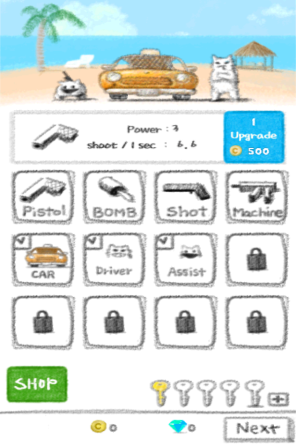 KittenTaxi v1.3.5 – Unlimited